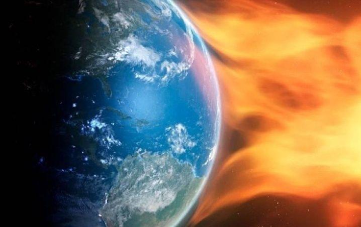 Potente Tormenta Solar azota a la Tierra; habrá cosas inusuales