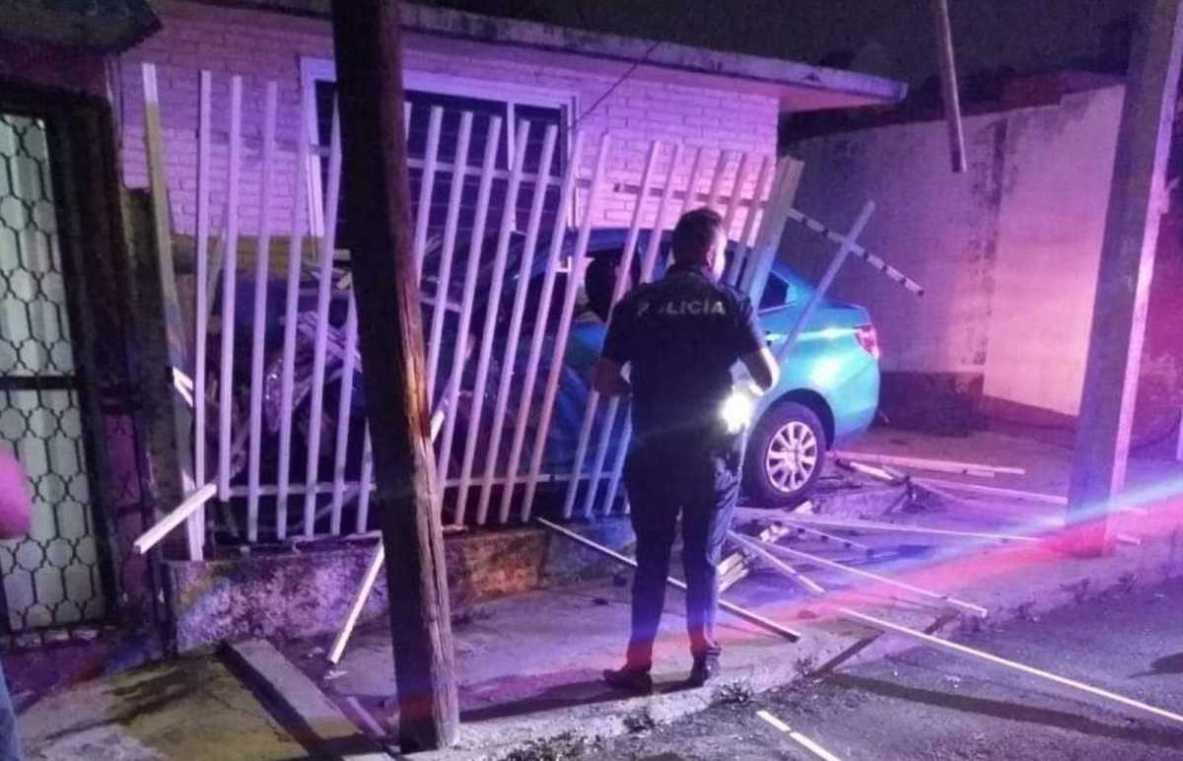 Matan a tiros a un conductor en Coacalco