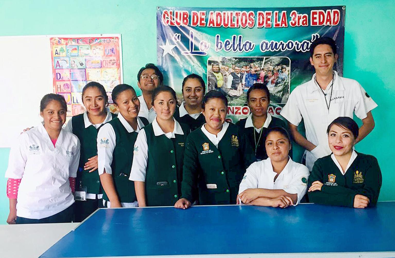 Ofrece Universidad Intercultural del  Edoméx servicios de salud a más de 10 mil personas