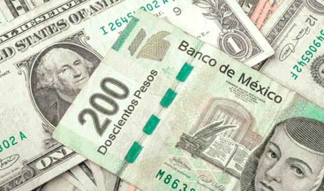 Conoce el precio del dólar para este jueves 25 de julio