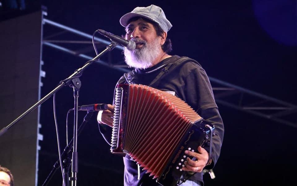 Celso Piña amenizó Festiva Toluca 2019; murió hoy a los 66 años