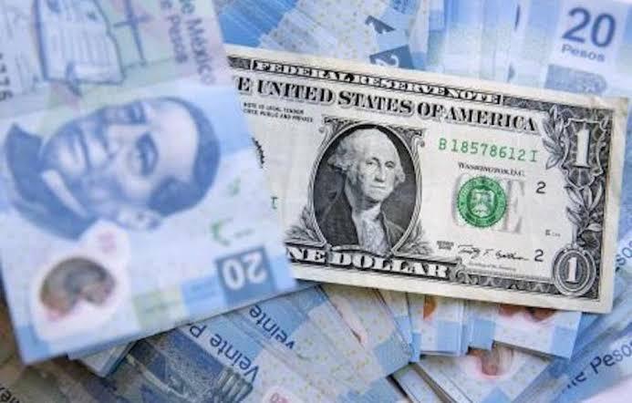 Conoce el precio del dólar este 12 de agosto
