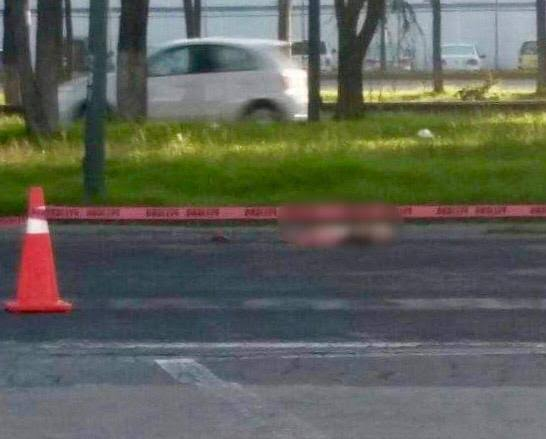 Encuentran cuerpo de mujer en la Toluca-Atlacomulco