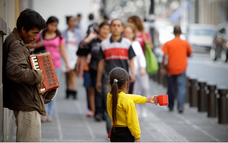 Toluca busca erradicar el trabajo infantil