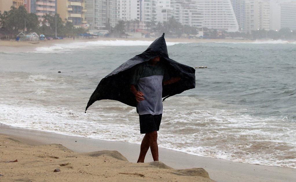 Sedena aplica plan DN-III por el paso de la tormenta tropical Lorena