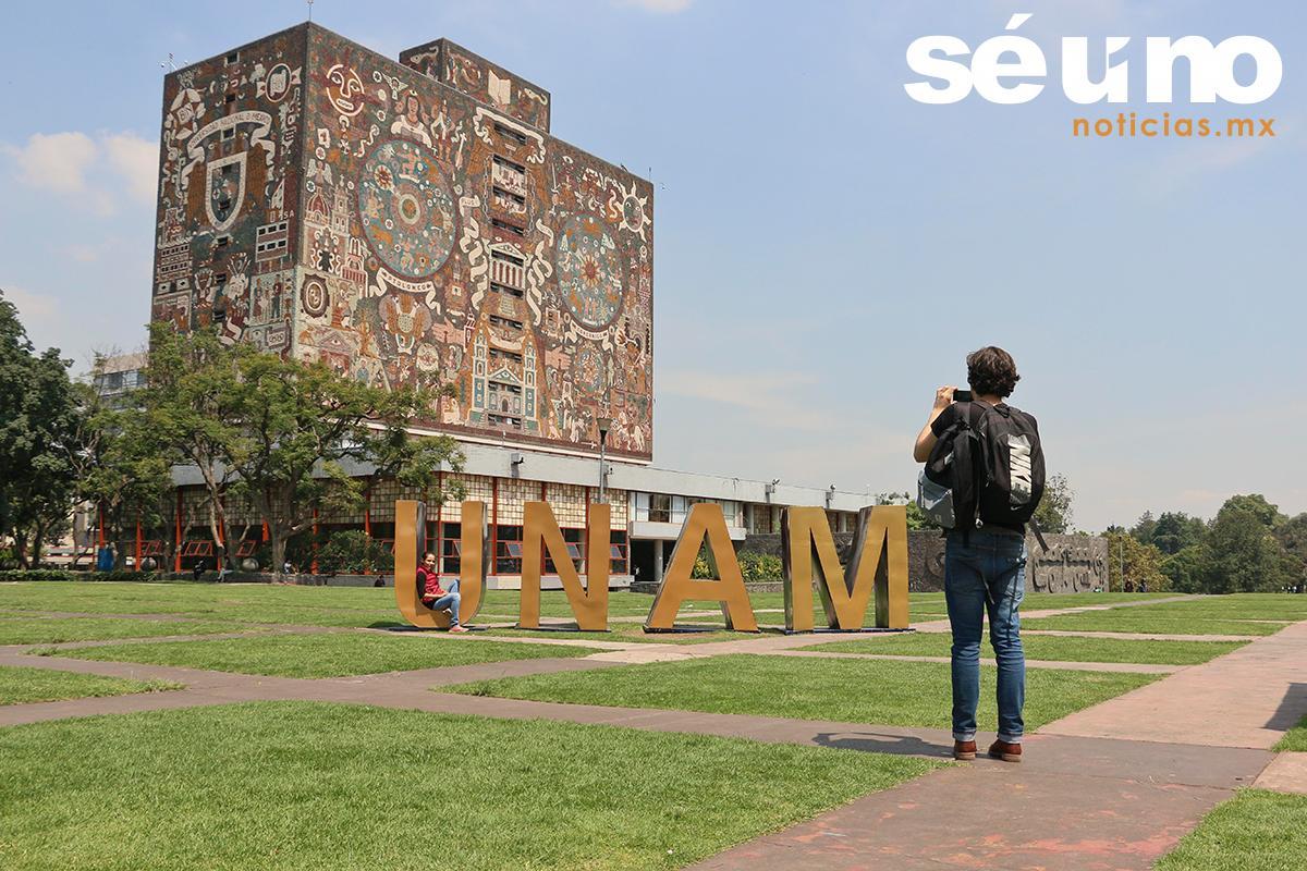 Aplaza UNAM examen de ingreso a licenciatura por COVID-19