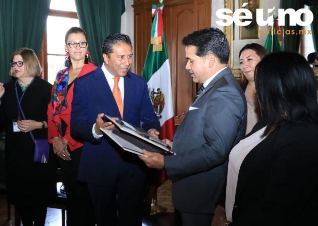 Celebra Toluca y Fort Worth 21 años como Ciudades Hermanas