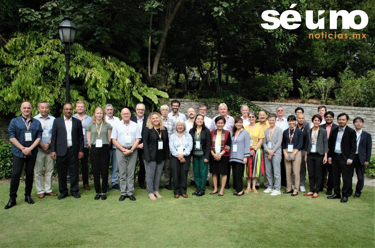 Participa Toluca en el Primer Taller de discusión sobre Índice de Singapur