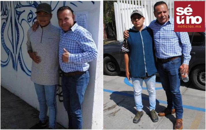 La Fiscalía General de Justicia del Estado de México (FGJEM) autorizó el ofrecimiento de una recompensa de hasta 500 mil pesos a quien o quienes aporten información veraz para el esclarecimiento del asesinato del presidente municipal de Valle de Chalco, Francisco Tenorio Contreras.