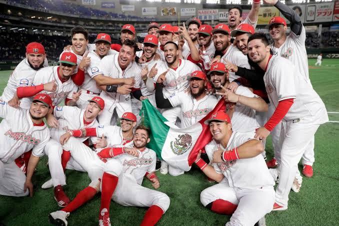 México consigue pase histórico en beisbol a Tokio 2020