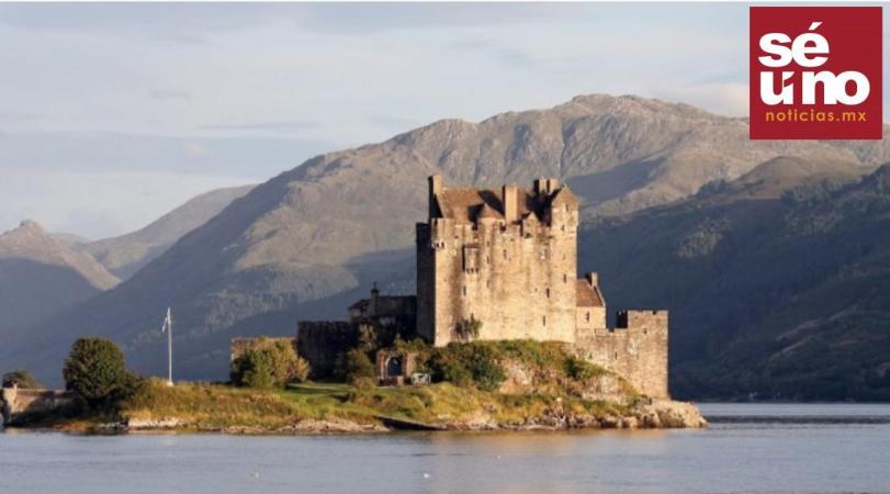 Si tu familia es de ascendencia escocesa, es posible que tengas derecho a reclamar una herencia que podría estar valuada en más de 370 mil libras (casi 10 millones de pesos) o incluso un castillo.