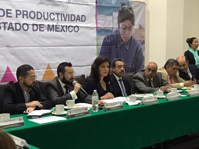 Trabajo conjunto entre GEM y Sector Empresarial insertar a más jóvenes al sector laboral