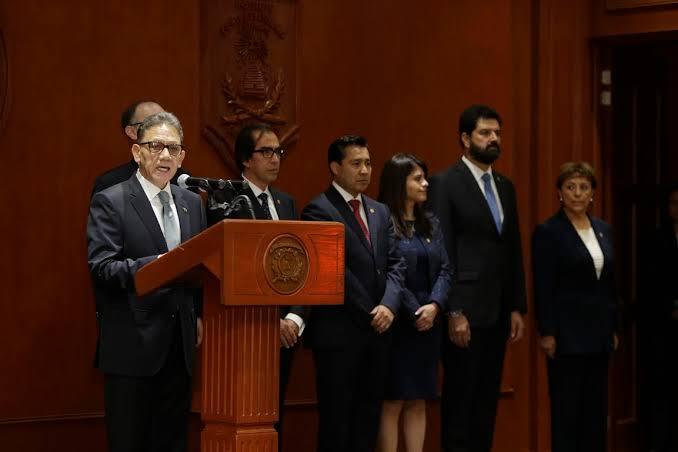 Universidad pública, destino justo de los recursos públicos: Alfredo Barrera