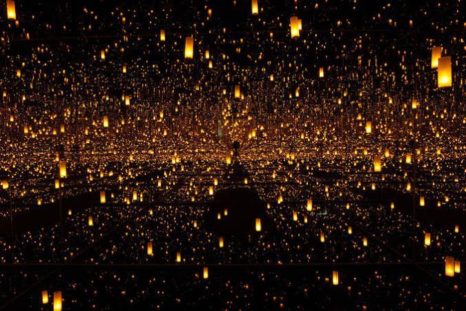 Ya puedes visitar la exposición Infinity Lights, que se presenta de forma simultánea en la Ciudad de México y el Estado de México.