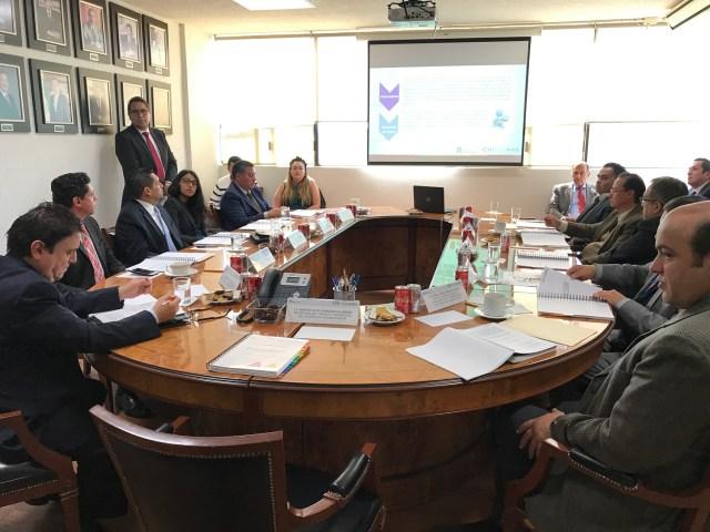 Vincula ICATI a 2 mil 723 capacitados con el sector productivo durante 2019