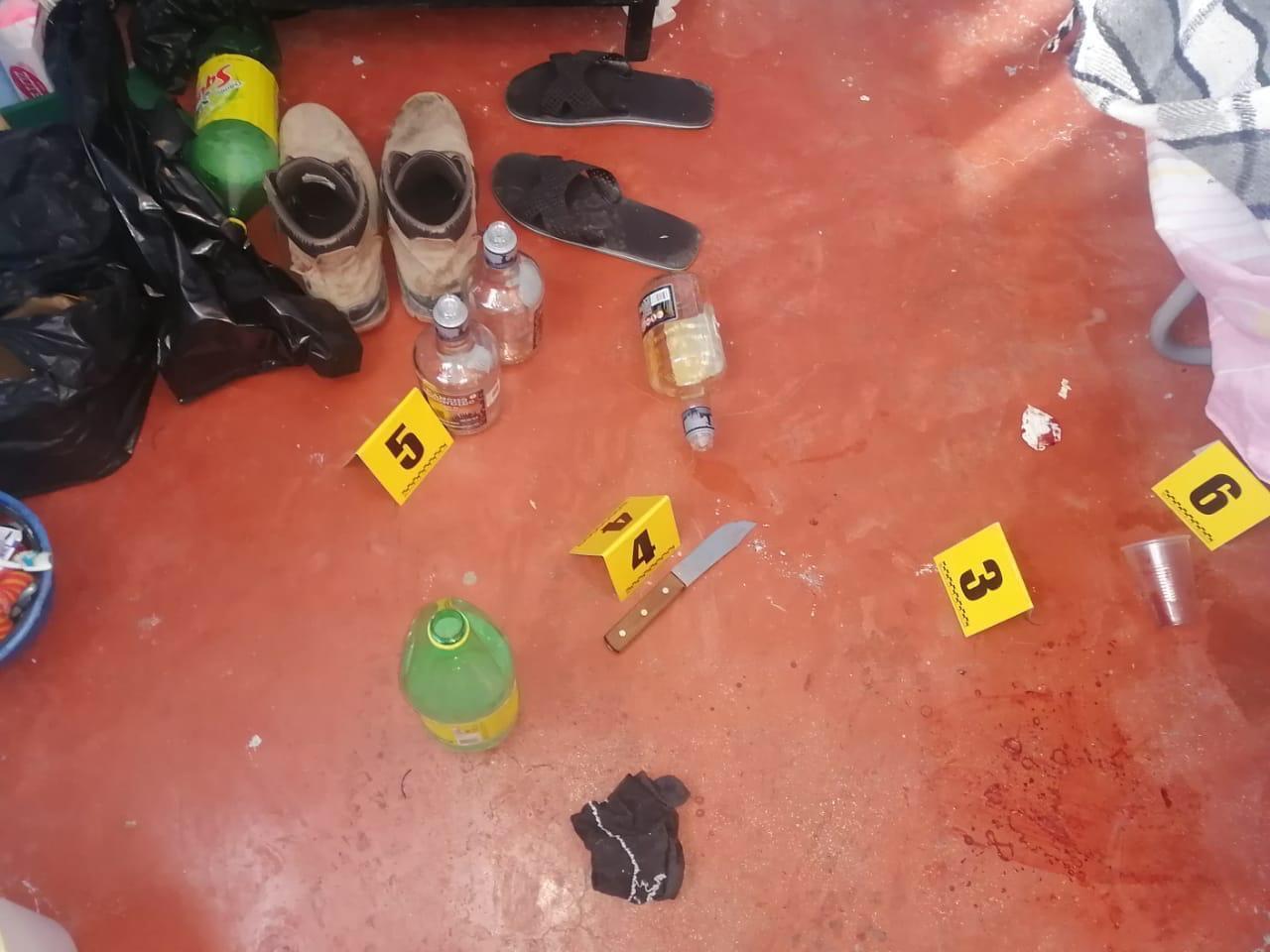 Taxista y obrero son asesinados en Lerma