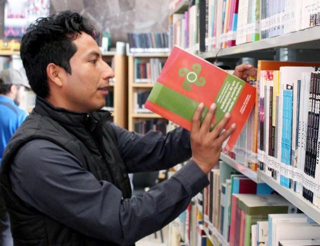 Fortalecen docentes de la UIEM lenguas Tlahuica y Matlazinca