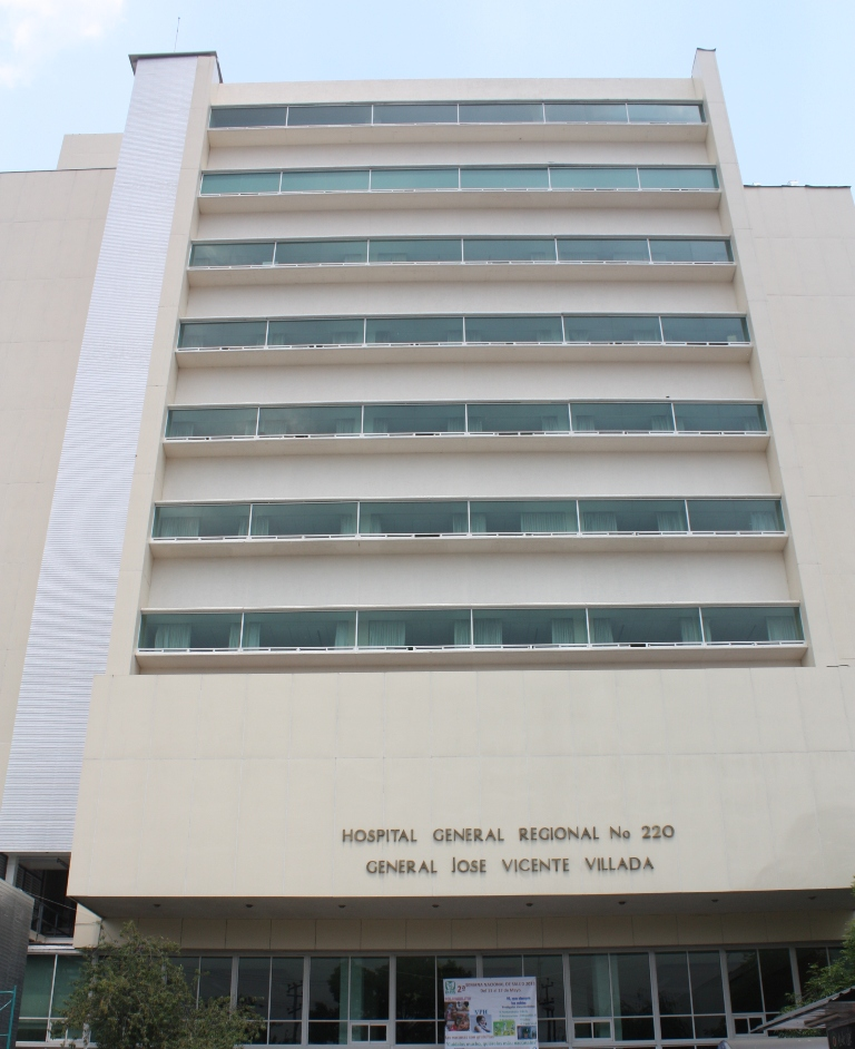 Destaca atención médica del Hospital General Regional no. 220, a 44 años de su fundación