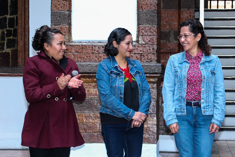Palacio Municipal de Toluca se llenó de baladas románticas este 14 de febrero