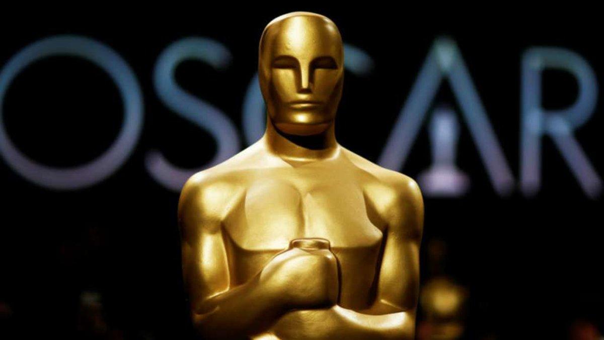 Ellos son los 3 mexicanos nominados a los Premios Óscar
