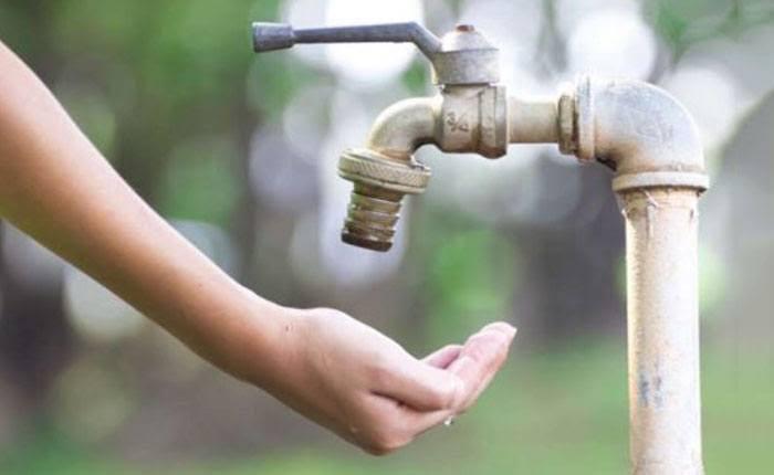 Reducirán 50% suministro de agua en CDMX y Edomex por falla en el Cutzamala