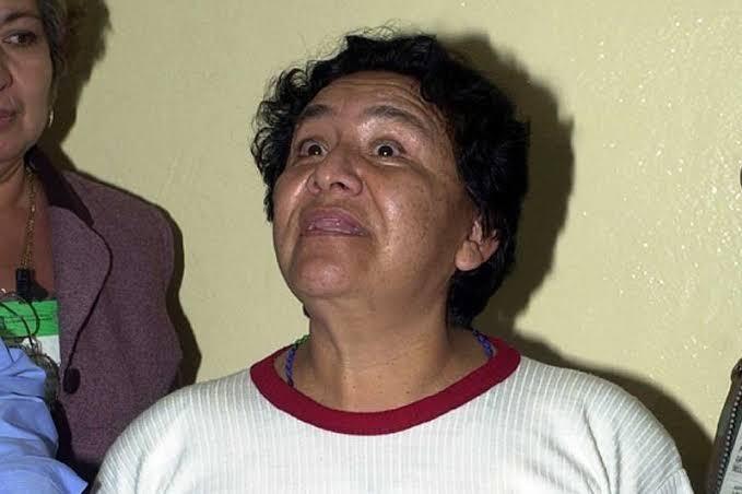 Fallece de Covid-19 Guadalupe Buendía 'La Loba', en hospital de Toluca