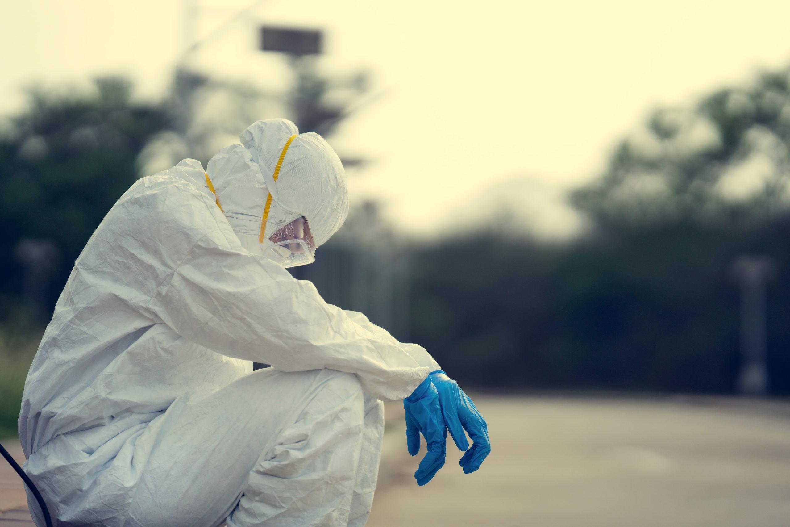 La OMS advierte que el coronavirus está empeorando a nivel mundial