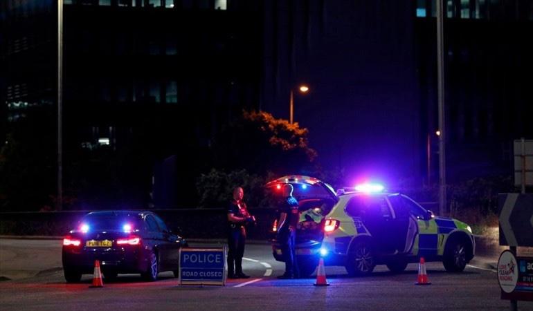 Tres muertos tras ataque con cuchillo en Reino Unido