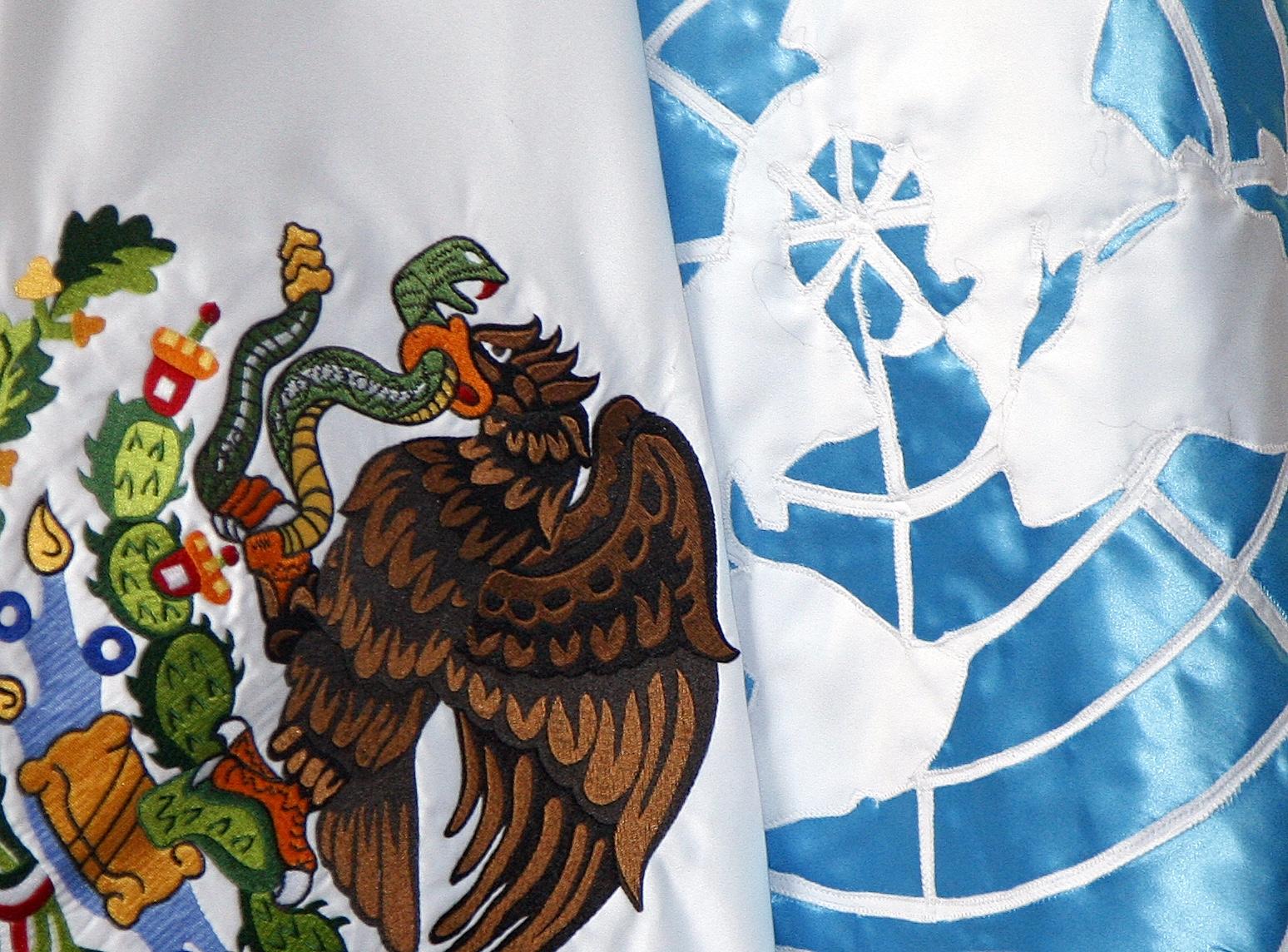 México nuevo miembro del Consejo de Seguridad de la ONU
