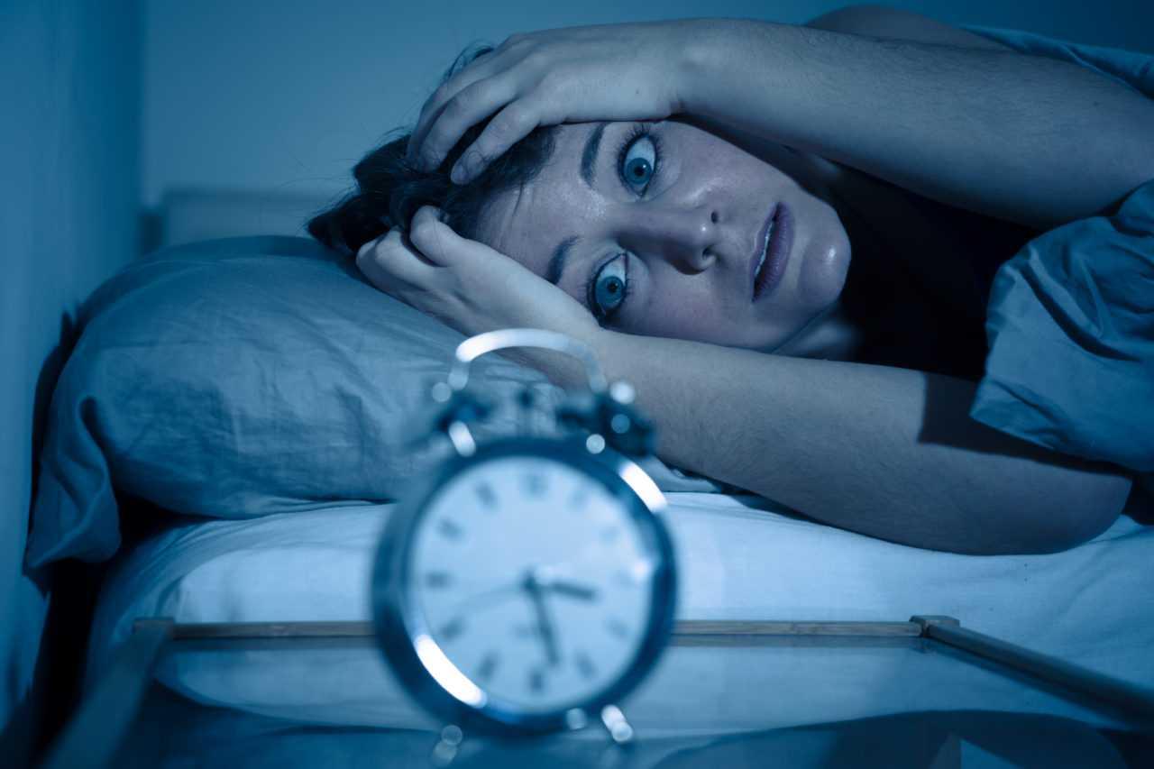 Insomnio, común durante la contingencia sanitaria