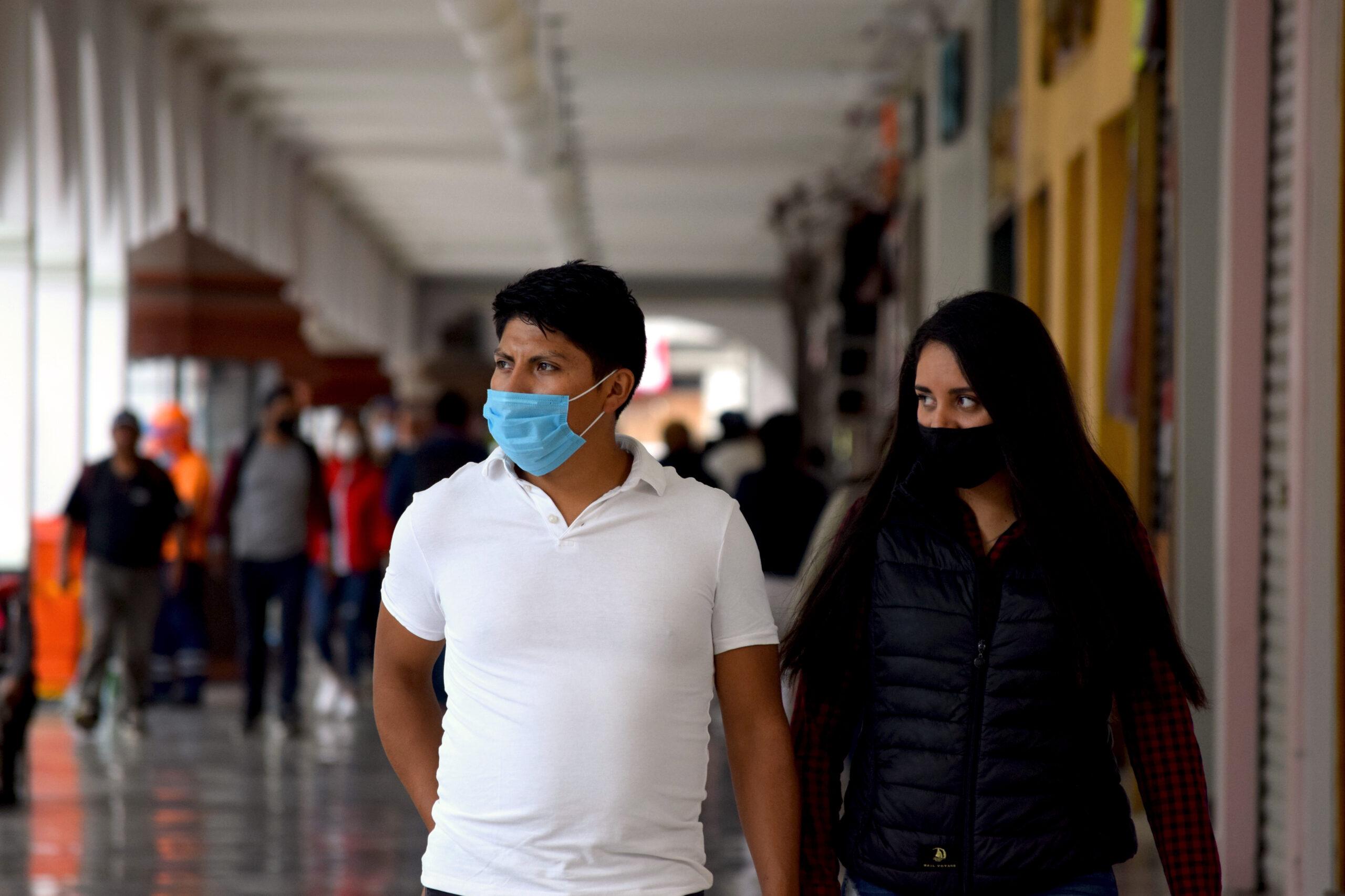 Continúan en Toluca medidas sanitarias para avanzar en el semáforo epodemiológico