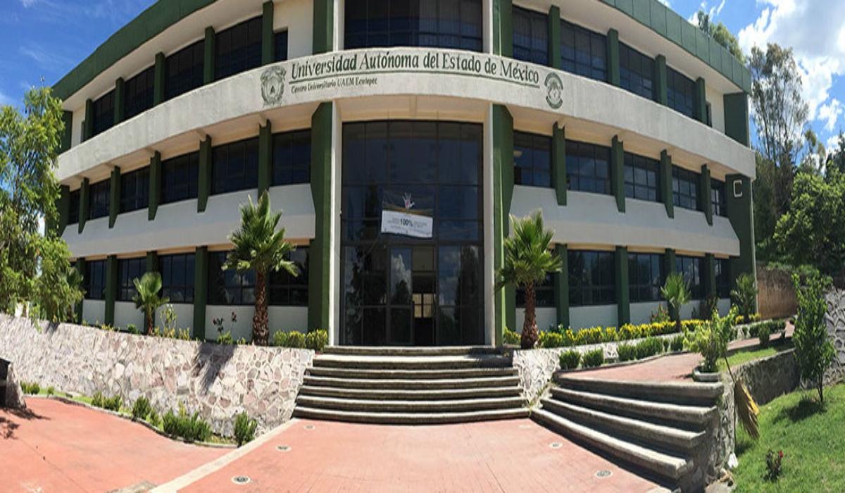 UAEM refrenda posición entre mejores  universidades de México: Alfredo Barrera