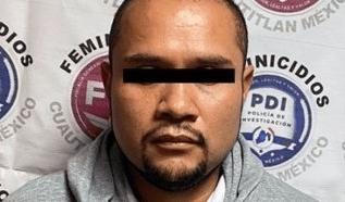 Intentó matar a golpes a su esposa por revisarle el celular, ya fue detenido