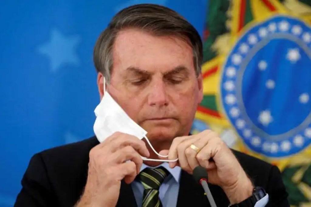 Bolsonaro es acusado ante Corte Penal Internacional por crimen de lesa humanidad ante pandemia