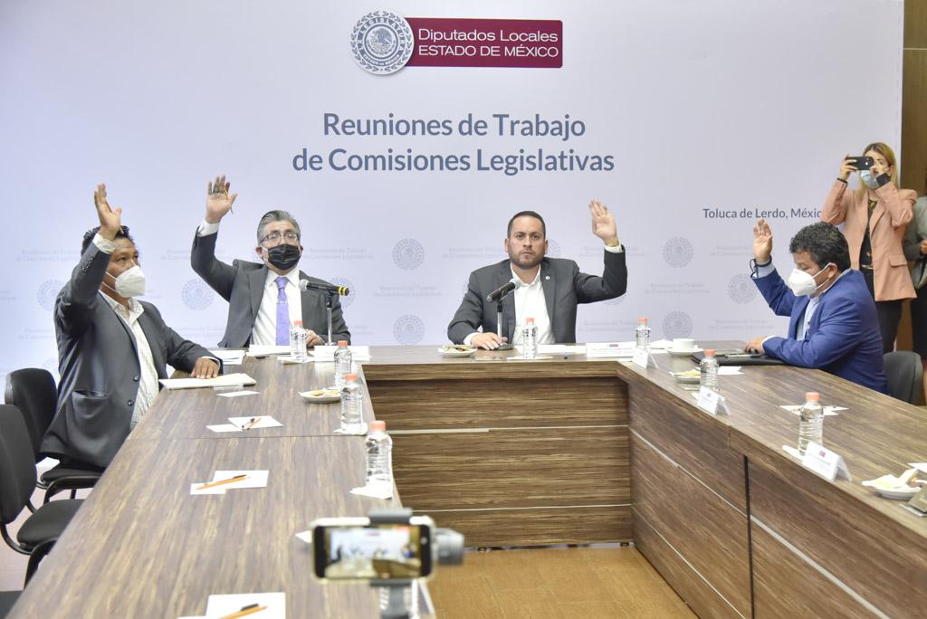 Reanuda La Comisión de Límites sus procedimientos por diferentes limitadores