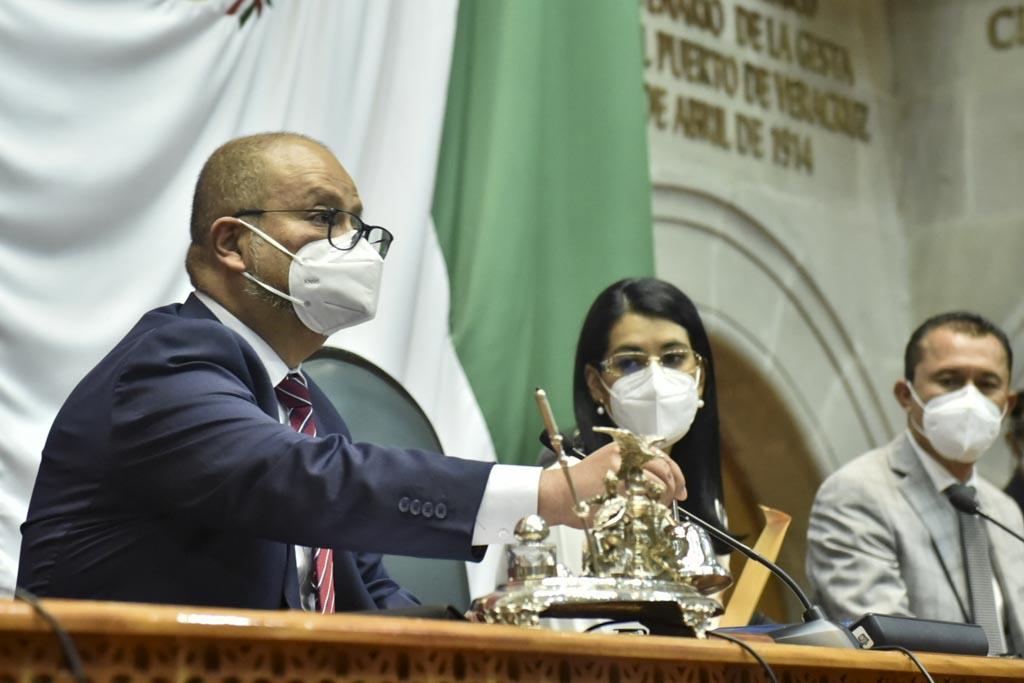 """Demanda el congreso información sobre """"Bono del Gobernador"""" entregado a personal del ISEM"""