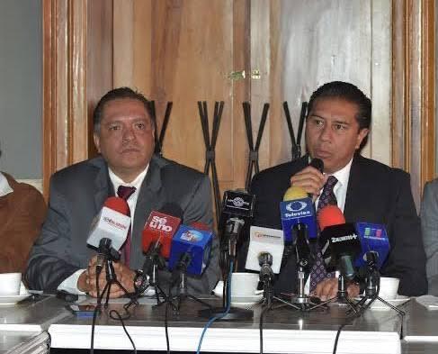 De sorpresa, reacción de Alcalde de Toluca después de señalamientos de su ex Secretario del Ayuntamiento