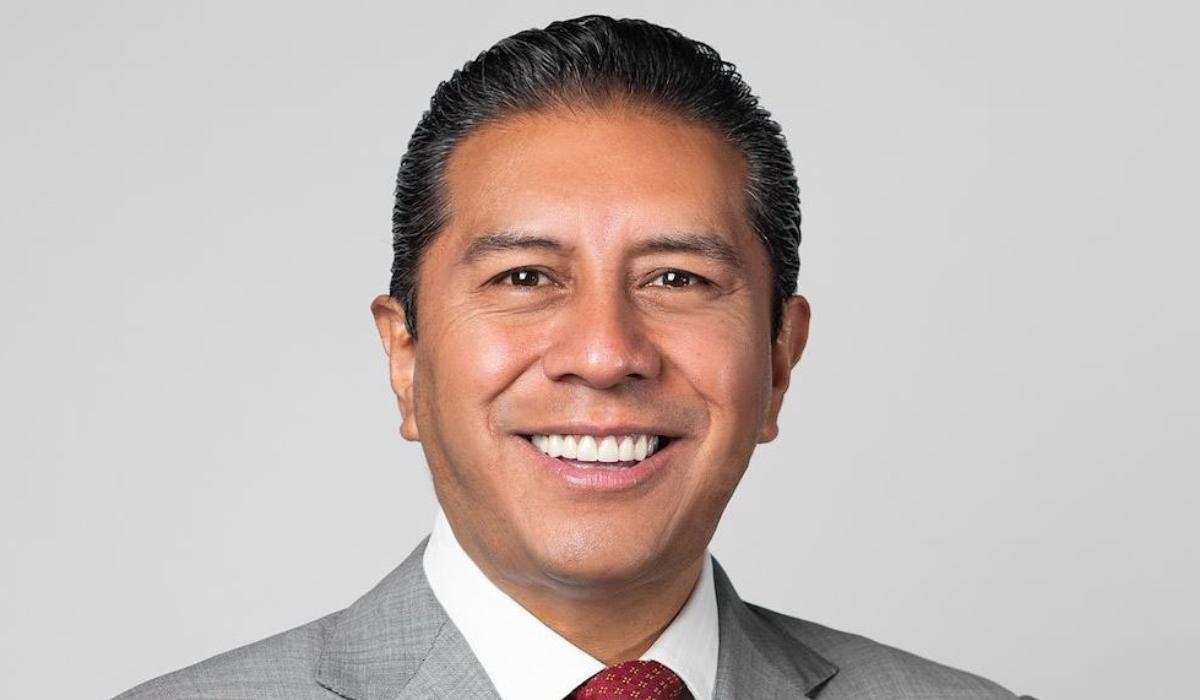 Confirma Juan Roldolfo que SÍ le interesa buscar la reelección de Toluca