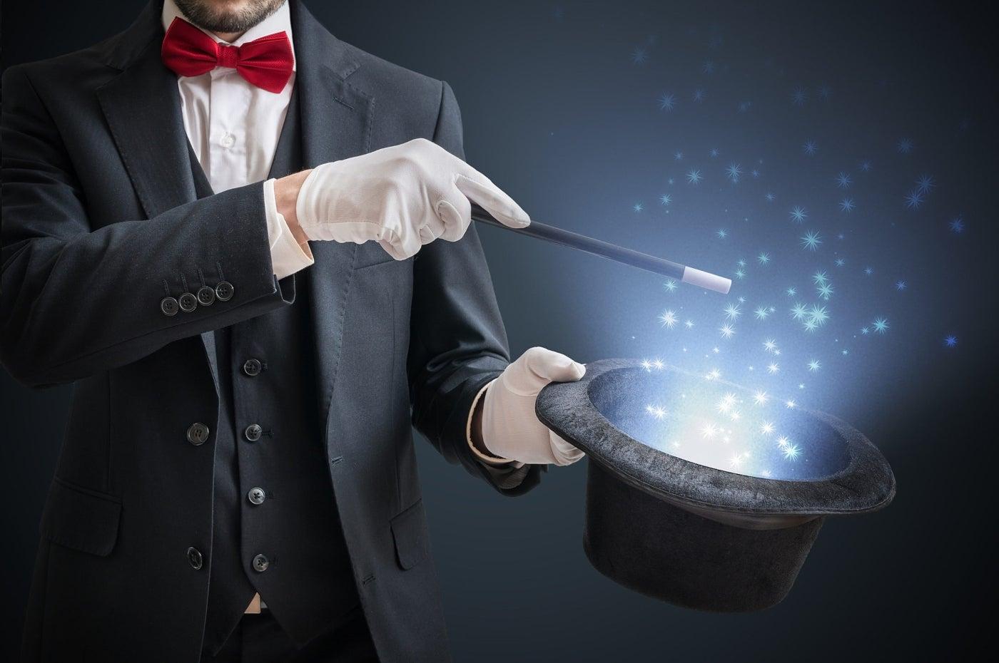 ¿Qué significa 'abracadabra'? ¿De dónde salía la palabra?