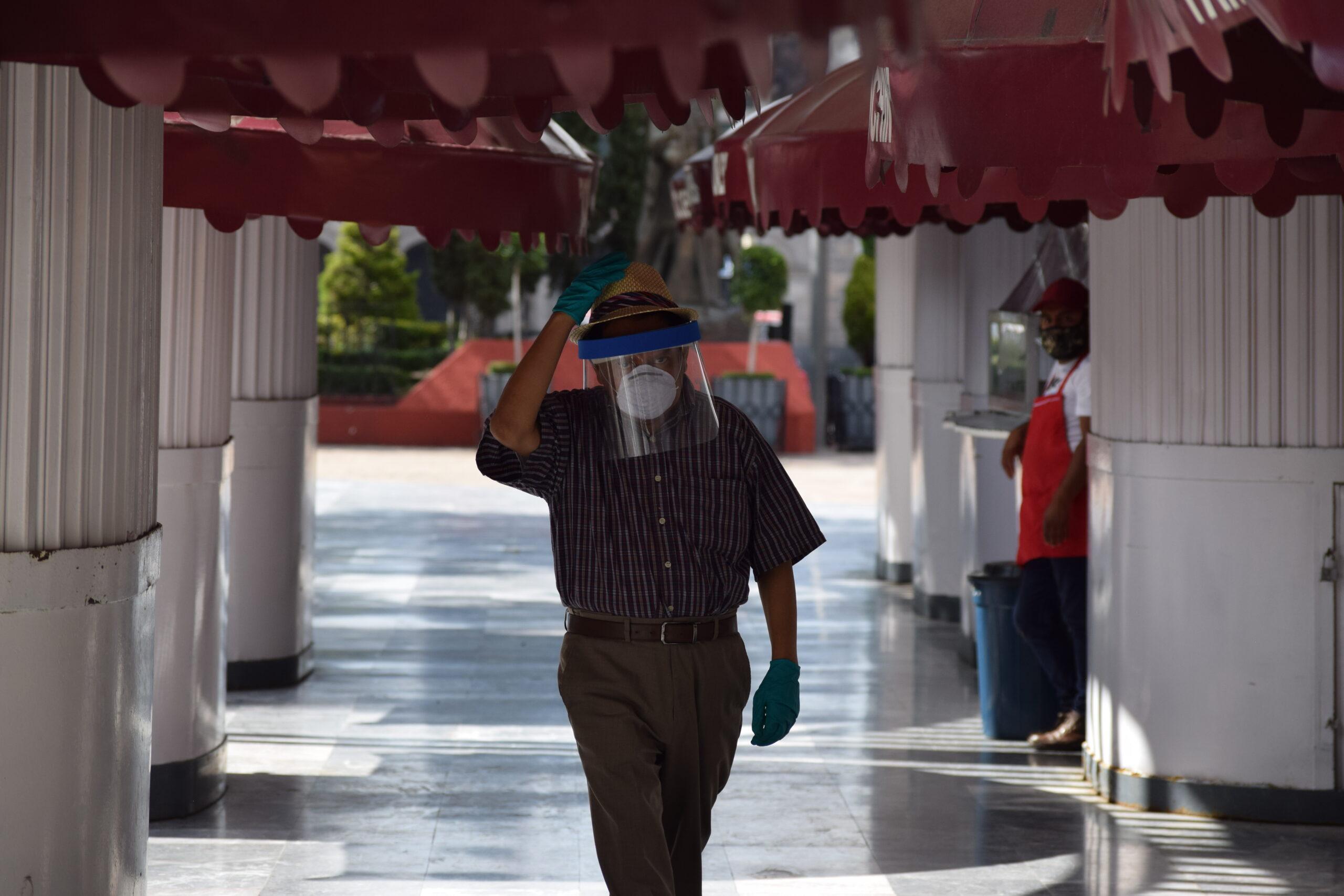 Reciben alta sanitaria 43, 450 mexiquenses, quienes se recuperan satisfactoriamente de Covid-19