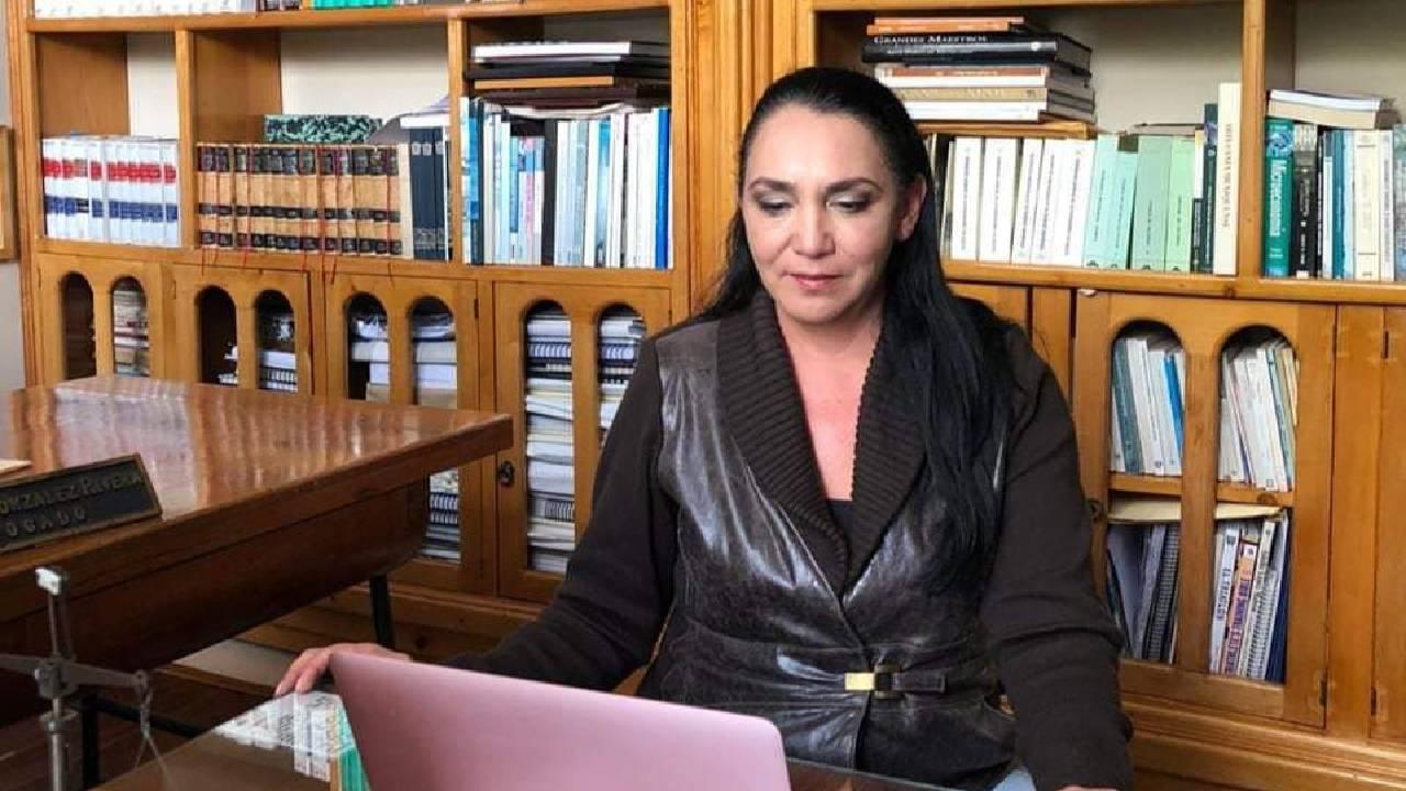 La protección de datos personales, genera confianza de la ciudadanía en las instituciones: Gaby Gamboa
