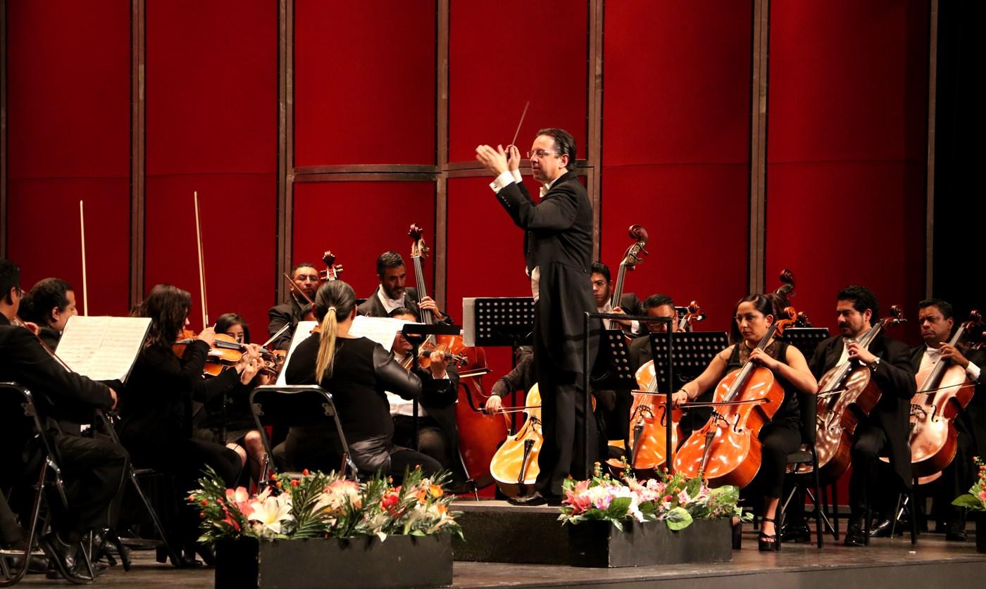 Invita OFiT a la celebración del 250 Aniversario de Beethoven