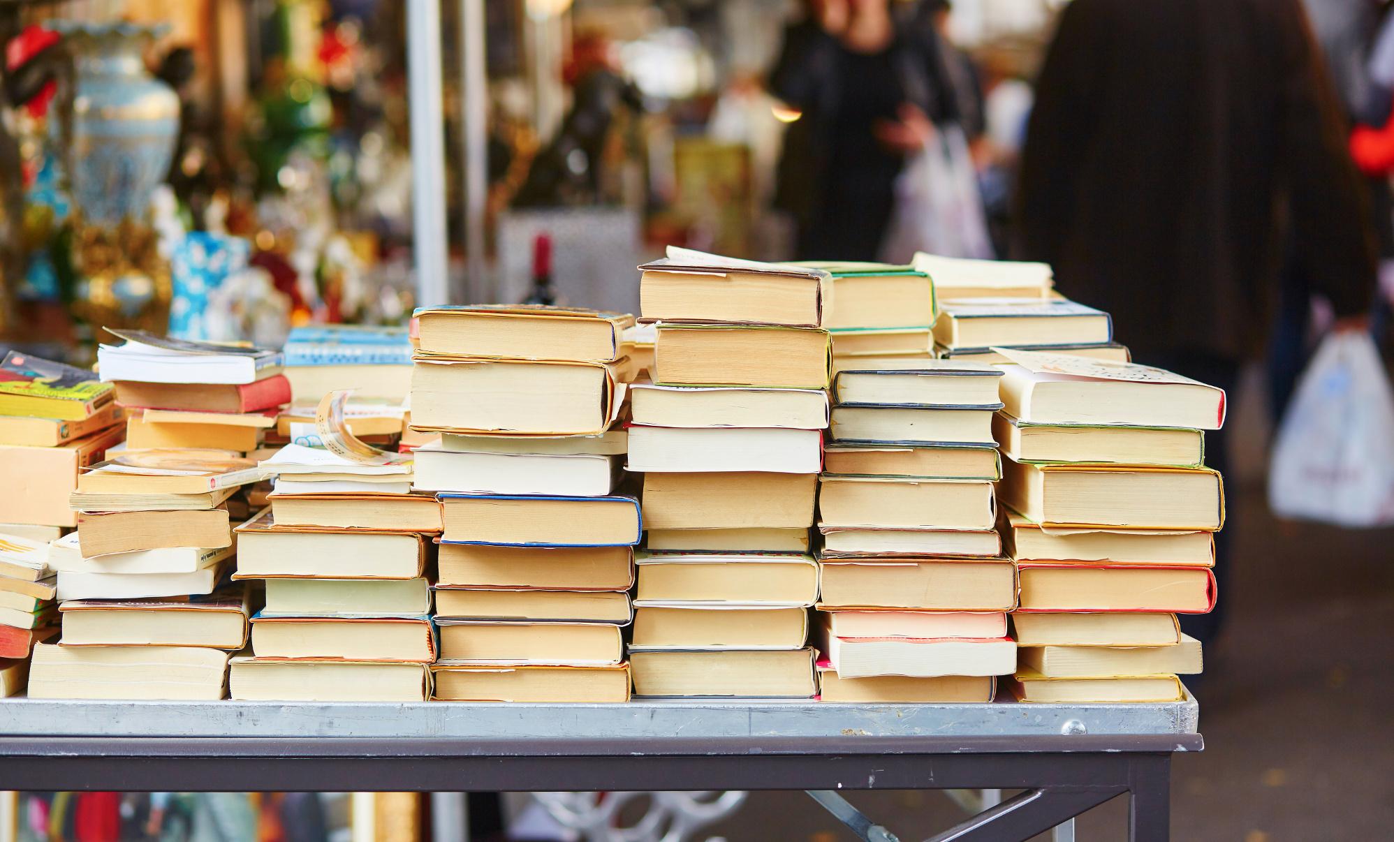 Preparan en Toluca sexta edición de la Feria Internacional del Libro del Estado de México