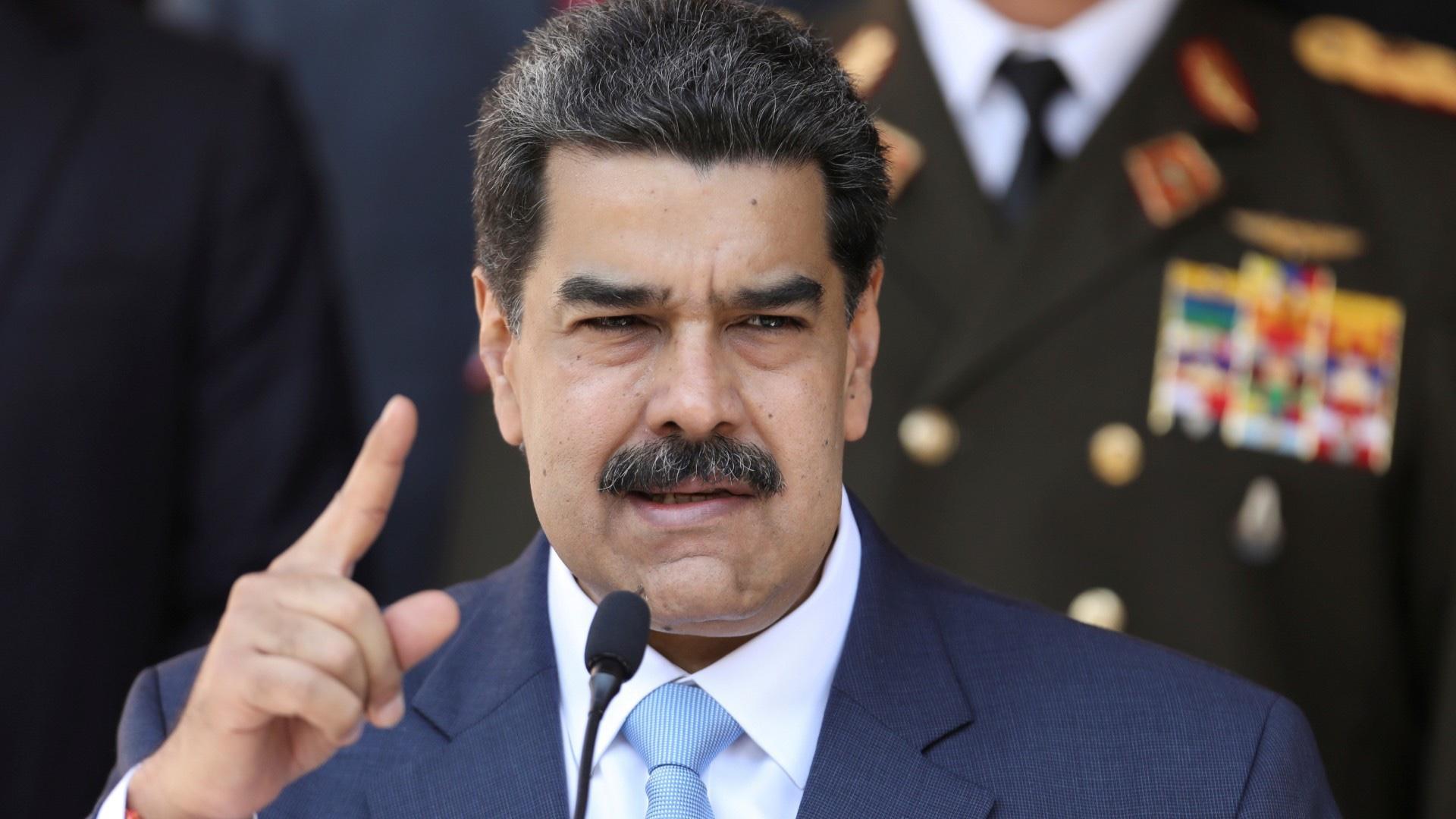 Acusa ONU a Nicolás Maduro de cometer crímenes de lesa humanidad