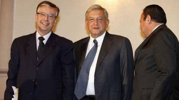 Jaime Cárdenas decidiera renunciar al Instituto para Devolverle al Pueblo lo Robado (Indep) y regresar a la academia.