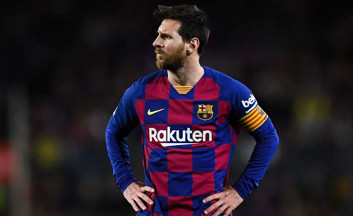 Messi llega a París y el PSG confirma su fichaje con un video