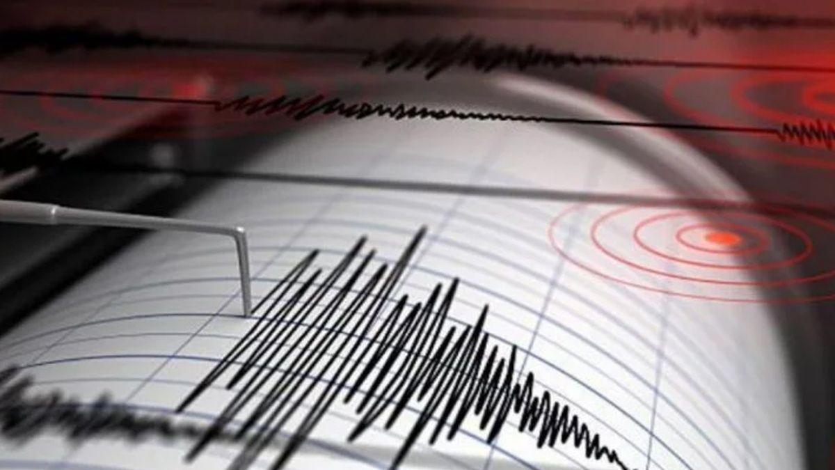 Se reporta un sismo de magnitud 4.4 grados en Oaxaca