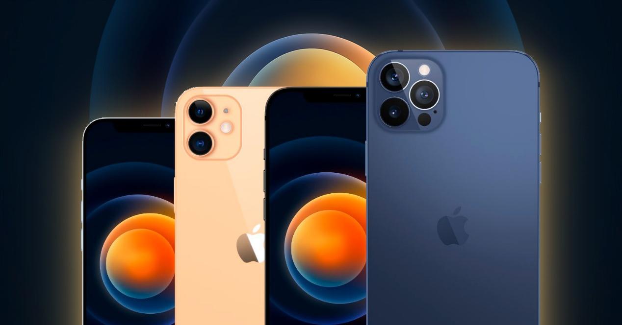 Apple podría presentar su iPhone más pequeño y con velocidad 5G