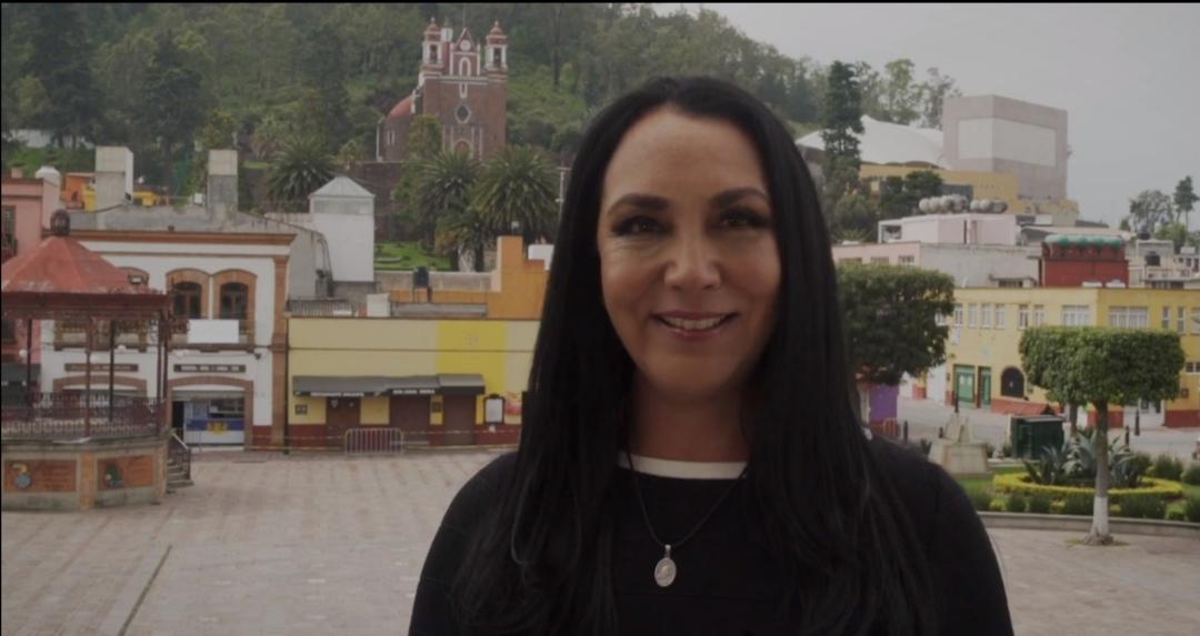 Desmiente Metepec presunta detención de la alcaldesa