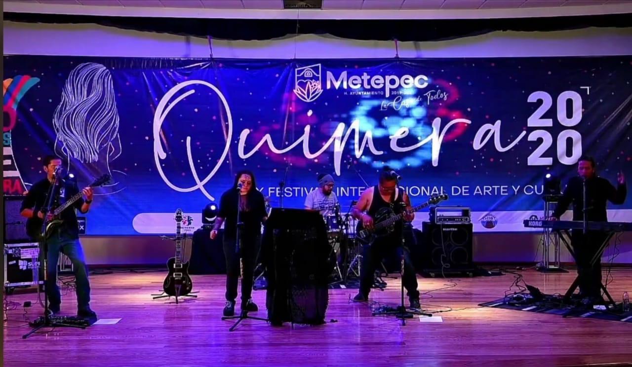 Calidad y diversidad artística en el segundo día de actividades de la Quimera 2020